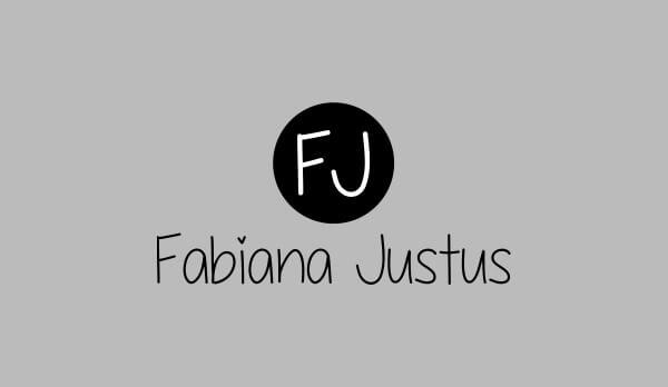 logo fabiana justus