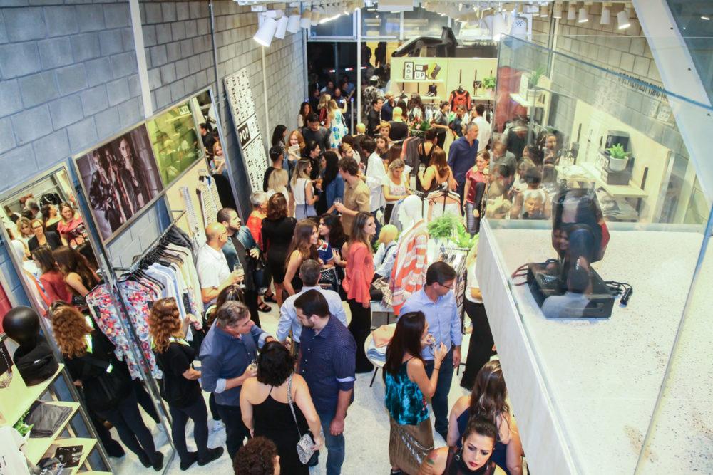 Inauguracao da Pop Up Store na Oscar Freire-2356