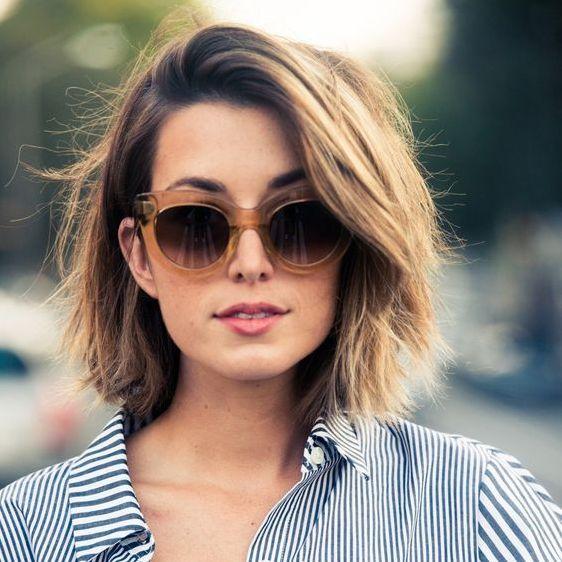 80157bf48a88 Os cortes de cabelo que nunca saem de moda - Fabiana Justus